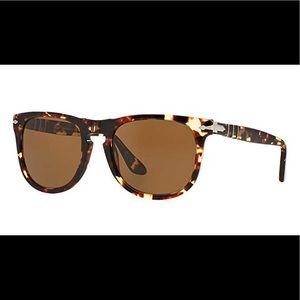 Persol Polarized Sunglasses - Tabacco Virginia 🕶